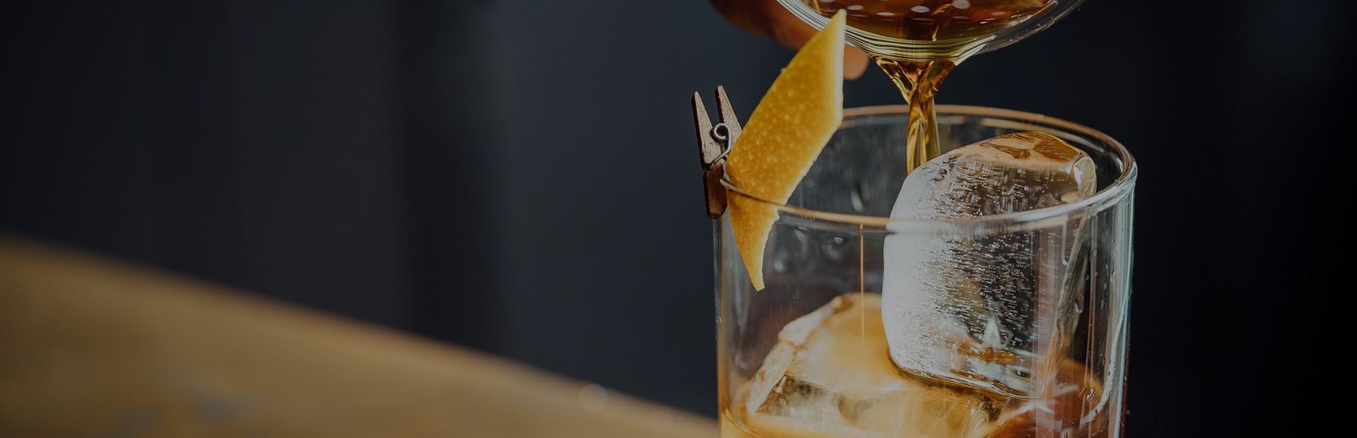 Cocktail Smagekasser