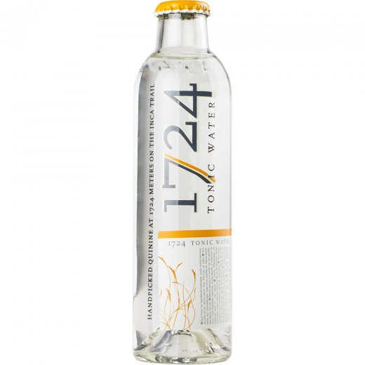 1724 Tonic Water 20cl-33