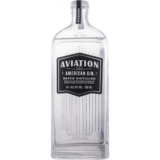 Aviation American Gin 42%-34