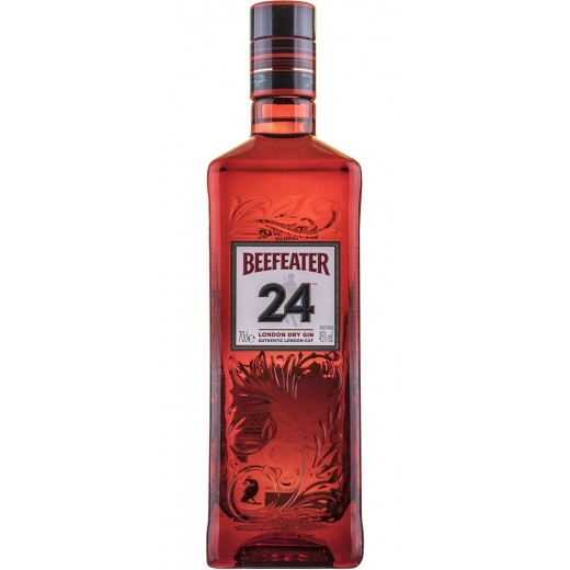 Beefeater 24 London Dry Gin, 45%-32