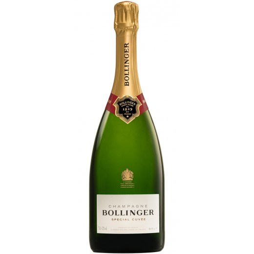 Bollinger Special Cuvee NV Champagne-31