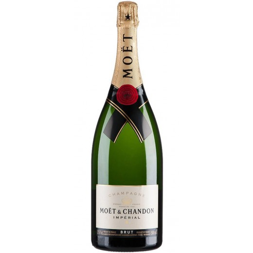 Moet and Chandon Imperial Champagne Brut-31