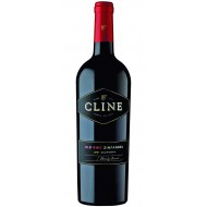 Cline Cellars 2017 Old Vine Zinfandel LODI, Californien-20