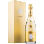 Louis Roederer Cristal 2008 Champagne Brut Gift Box-21
