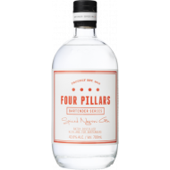 Four Pillars Spiced Negroni Gin 43,8%-20