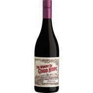 Good Hope Pinotage 2018 Whole Berry, Stellenbosch-21
