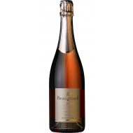 Champagne Beaugrand, Rosé Brut Beaugrand, Fance-20