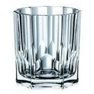 4 stk Whisky Glas Aspen 324ml 98mm-20