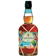 Plantation Isle of Fiji Rum 40%-20