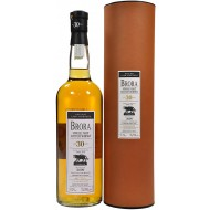 Brora 30 år 2002 Single Malt Whisky, 1st Release, 52,4%-20