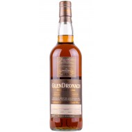 GlenDronach 24 år 1993 Single Cask Whisky 51,7%-20