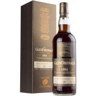 GlenDronach 20 år 1994 Single Cask 53,2%-20
