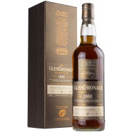 GlenDronach 20 år 1995 Single Cask 54,1%-20