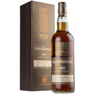 GlenDronach 13 år 2003 Single Cask 54,9%-20