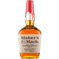 Makers Mark Handmade Bourbon Whisky 45%-21