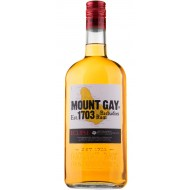 Mount Gay 1703 Eclipse Rum, Barbados 40%-20