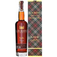 A.H. Riise Christmas Rum, Limited Edition 40%-21
