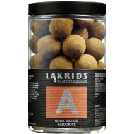 A Chocolate Coated Normal, Lakrids by Johan Bülow 250g-20