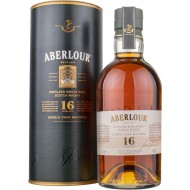 Aberlour 16 år Double Cask Matured, Highland Single Malt Whisky 40%-20