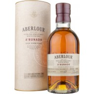 Aberlour ABunadh Batch 65, Highland Single Malt Scotch Whisky 59,5%-20