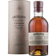 Aberlour ABunadh Batch 60, Highland Single Malt Scotch Whisky 60,3%-20