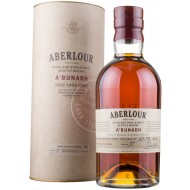 Aberlour ABunadh Batch 57, Highland Single Malt Scotch Whisky 60,7%-20