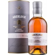 Aberlour CASG ANNAMH Small Batch 0001 48%-20