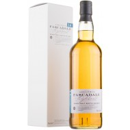 Adelphi 14 år Fascadale Batch 9 Single Malt Whisky 56%-20