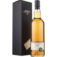 Adelphi 2007 Glenallachie 12 år Single Malt Whisky 59,7%-20