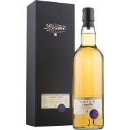 Adelphi Ardbeg 2004 14 år Single Malt Whisky 60,7%-20