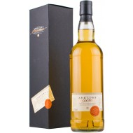 Adelphi Auchentoshan 20 år 1992 Single Malt Whisky 53,2%-20