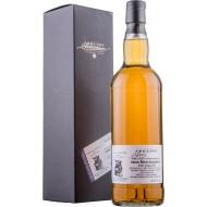 Adelphi Bruichladdich, Port Charlotte 16 år 2001 Single Malt Whisky 55,8%-20