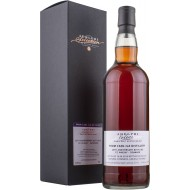 Adelphi, Caol Ila 2010, 9år, 20th Anniversary, Single Malt Scotch Whisky, 53,3%-21