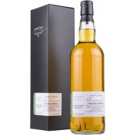 Adelphi Glen Moray 24 år 1991 Single Malt Whisky 54,3%-20