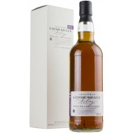 Adelphi Liddesdale 21 år Single Malt Whisky 46% Batch 4-20