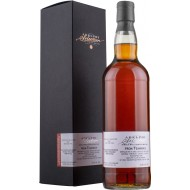 Adelphi Teaninich 11 år The Clockforest Brothers, Single Malt Whisky 53,8%-20