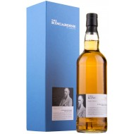 The Kincardine 7 år, Whisky Adelphi 52,9%-20