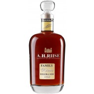 A.H. Riise Family Reserve Solera 1838 Rum, 42%-20