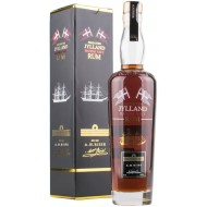 A.H. Riise Fregatten Royal Danish Navy Rum 45% 35cl-20