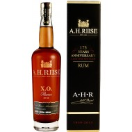 A.H. Riise X.O. 175 th. Anniversary 1838-2013, Reserve Rum, 42%-20