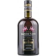 A.H. Riise Royal Danish Navy Westindian Bitter 50cl 32%-21