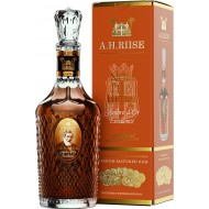 A.H. Riise Non Plus Ultra, Ambre dOr Excellence 42%-21