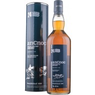 AnCnoc 24 år Highland Single Malt Scotch Whisky 46%-20