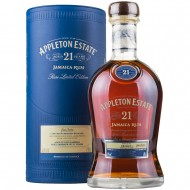 Appleton Estate 21 år Rare Limited Edition 43%-20