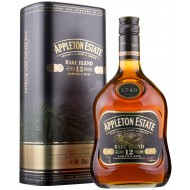 Appleton Estate Rare Blend 12 år Jamaica 43%-21