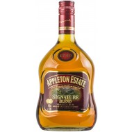 Appleton Estate Signature Blend 40%-21