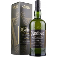 Ardbeg TEN 10 år Single Malt Whisky 46%-21