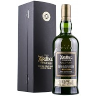 Ardbeg 1974 Flying Turf Single Cask 32 År Islay 52,2% Cask No.: 3306-21