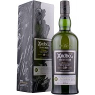 Ardbeg 19 år Traigh Bhan Single Malt Scotch Whisky 46,2% Batch No. 1-21