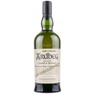 "Ardbeg Very Young ""For Discussion"" Sing-20"
